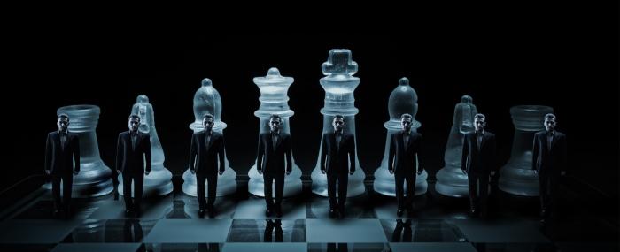 Como ser estratégico naAdvocacia?