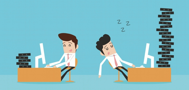 Produtividade na Advocacia