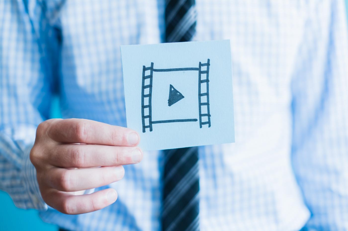 Roteiro de vídeos para Advogados