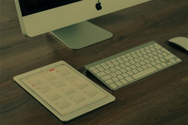 Blog ou página de notícias